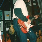 1962 Stratocaster and Shane