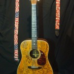 """Martin Guitar Support Signatures"""