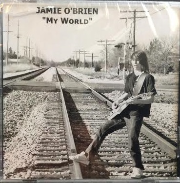 CD My World © 2006 Jamie O'Brien